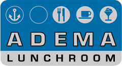 logo lunchroom